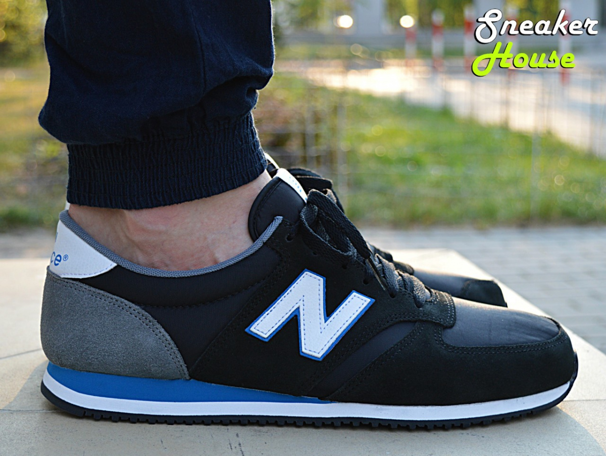 new balance 420 size review